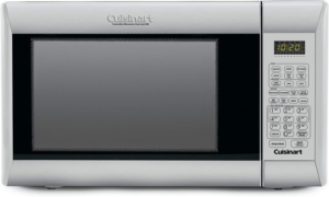 Cuisinart CMW-200 Convection Microwave Oven with Grill 1.2-Cubic-Foot