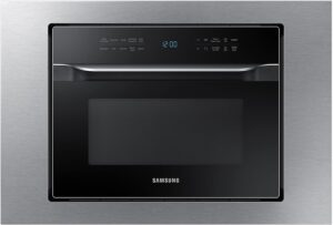 Samsung Electronics MA-TK3080CT MC12J8035CT Microwave Trim Kit, Stainless Steel